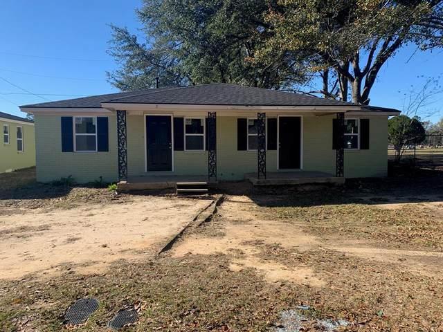 2603 S Jackson Street, Albany, GA 31701 (MLS #146856) :: Crowning Point Properties