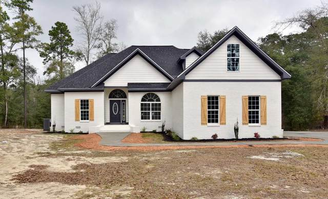 256 Leland Ferrell Drive, Leesburg, GA 31763 (MLS #146878) :: Crowning Point Properties