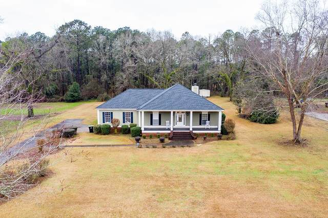 2625 Winifred Rd, Albany, GA 31721 (MLS #146884) :: Crowning Point Properties