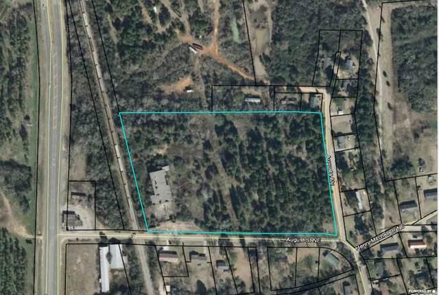 000 Augusta Court, Dawson, GA 31742 (MLS #146886) :: Crowning Point Properties