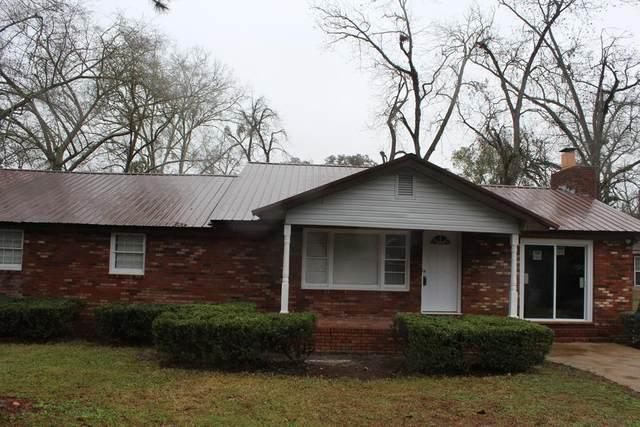 95 Lincoln, Camilla, GA 31730 (MLS #146891) :: Crowning Point Properties
