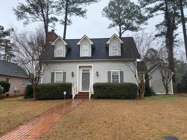 618 Russell Road, Albany, GA 31707 (MLS #146897) :: Crowning Point Properties
