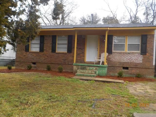 2206 Grady, Albany, GA 31701 (MLS #146901) :: Crowning Point Properties