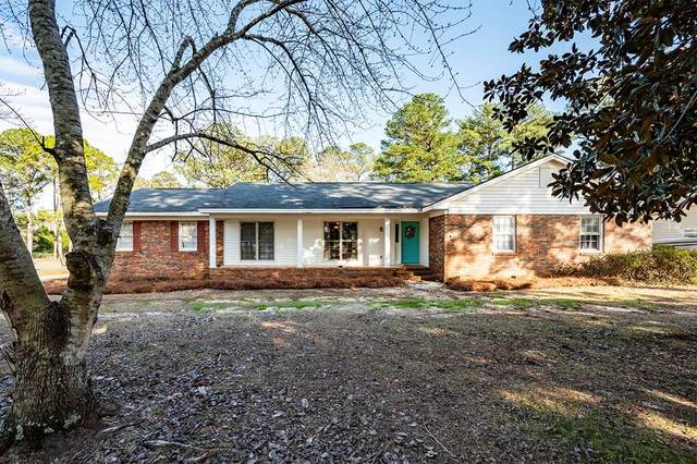 163 Dunaway Drive, Leesburg, GA 31763 (MLS #146904) :: Crowning Point Properties