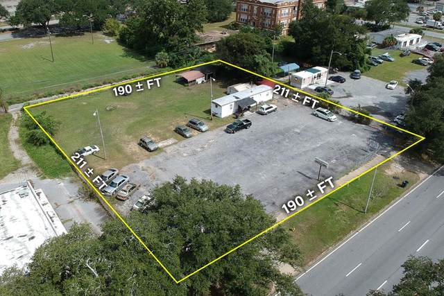 617 W Oglethorpe Blvd, Albany, GA 31701 (MLS #146906) :: Crowning Point Properties
