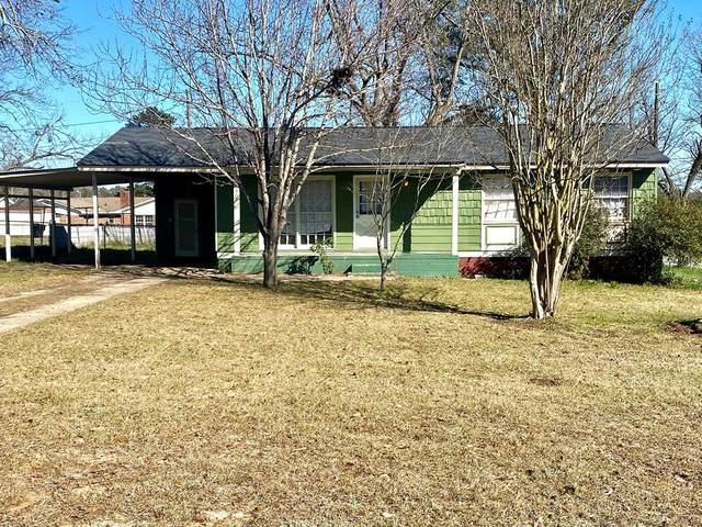 1100 Maple Street N, Albany, GA 31705 (MLS #146919) :: Hometown Realty of Southwest GA