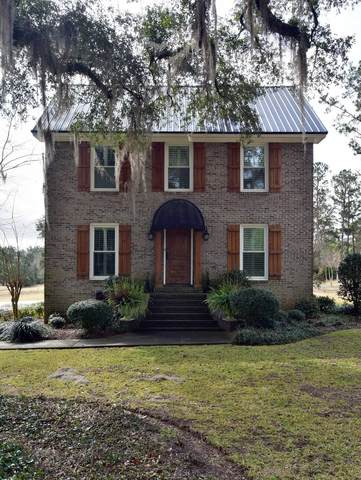 1903 River Pointe Drive, Albany, GA 31701 (MLS #146920) :: Crowning Point Properties