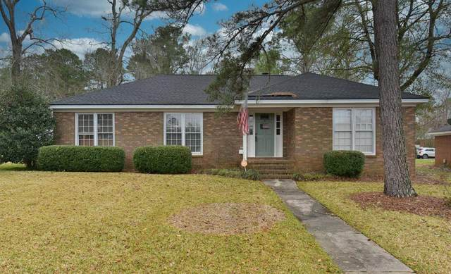 1711 Northwood Drive, Albany, GA 31721 (MLS #146924) :: Hometown Realty of Southwest GA