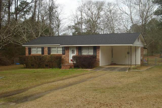 203 David Road, Leesburg, GA 31763 (MLS #146927) :: Crowning Point Properties