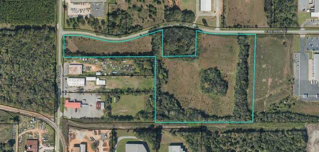 0 Centennial Avenue, Albany, GA 31701 (MLS #146930) :: Crowning Point Properties
