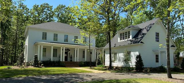 203 Byron Ridge Drive, Albany, GA 31721 (MLS #146933) :: Crowning Point Properties