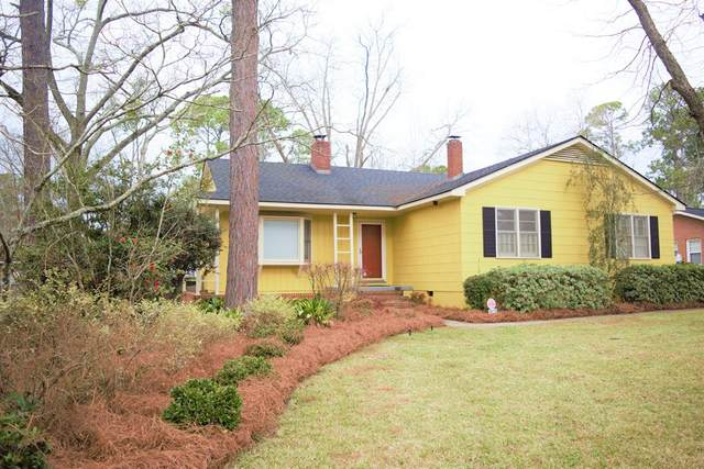 Albany, GA 31707 :: Crowning Point Properties