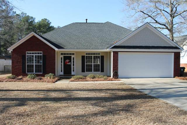 3414 Bellingham Ln, Albany, GA 31721 (MLS #146947) :: Crowning Point Properties