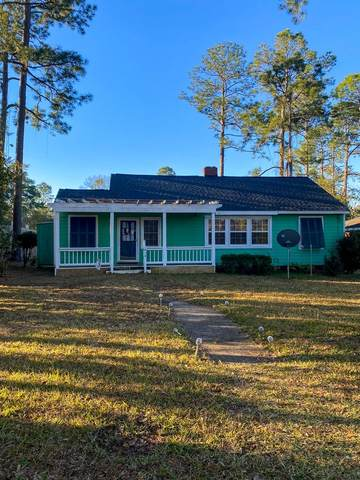 916 Sixth Avenue, Albany, GA 31701 (MLS #146977) :: Crowning Point Properties