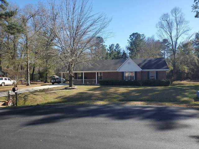 618 Arrowhead Ln, Albany, GA 31721 (MLS #146978) :: Crowning Point Properties