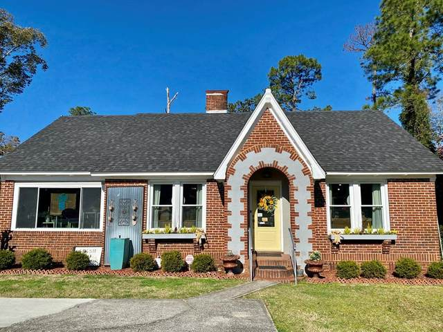 1209 Dawson Road, Albany, GA 31707 (MLS #146979) :: Crowning Point Properties