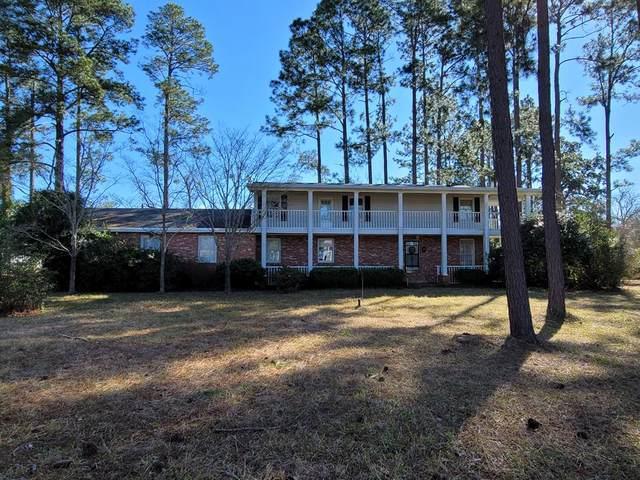 134 Church St., N.E., Baconton, GA 31716 (MLS #146982) :: Crowning Point Properties