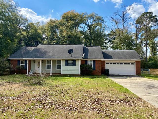 124 Robertson Drive, Leesburg, GA 31763 (MLS #146984) :: Crowning Point Properties