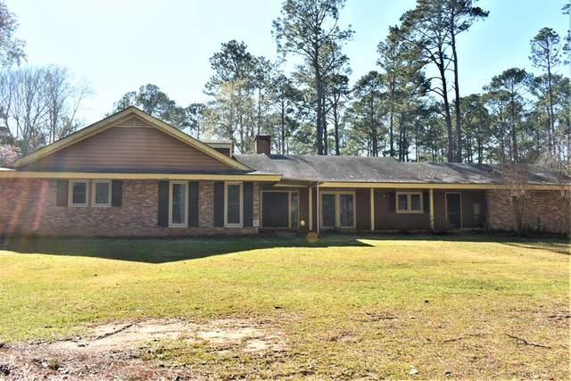 2205 Devon Drive, Albany, GA 31721 (MLS #146986) :: Crowning Point Properties