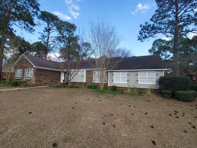 2204 Star Lane, Albany, GA 31707 (MLS #146989) :: Crowning Point Properties