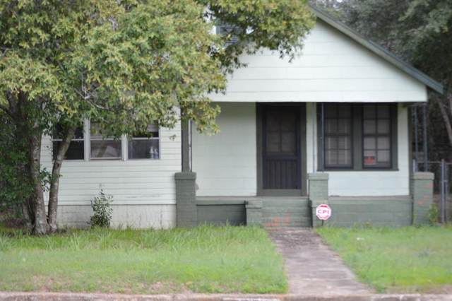 116/118 N Cleveland Street, Albany, GA 31701 (MLS #146995) :: Hometown Realty of Southwest GA