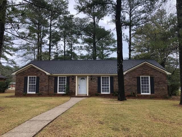 1616 Northwood Drive, Albany, GA 31721 (MLS #147005) :: Hometown Realty of Southwest GA
