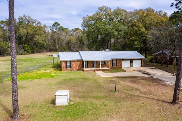 677 Creekside Drive, Leesburg, GA 31763 (MLS #147025) :: Crowning Point Properties