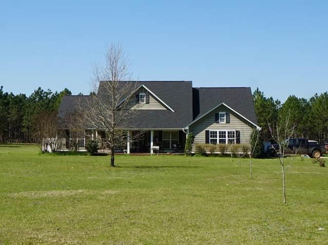 5386 Goose Hollow Road, Dawson, GA 39842 (MLS #147043) :: Hometown Realty of Southwest GA