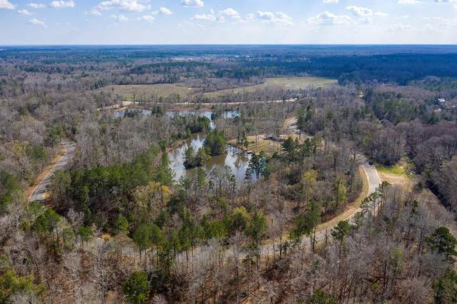 3506 Moss Island Court, Albany, GA 31721 (MLS #147047) :: Crowning Point Properties