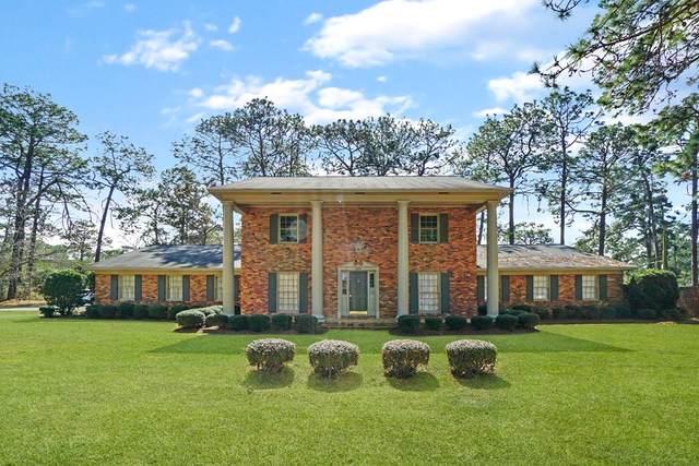 304 Eldridge St, Sylvester, GA 31791 (MLS #147066) :: Crowning Point Properties