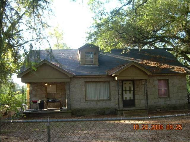 1416 Avalon Ave, Albany, GA 31707 (MLS #147103) :: Crowning Point Properties