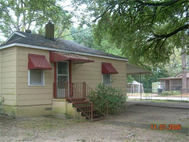 210 Collins Avenue, Albany, GA 31705 (MLS #147107) :: Hometown Realty of Southwest GA