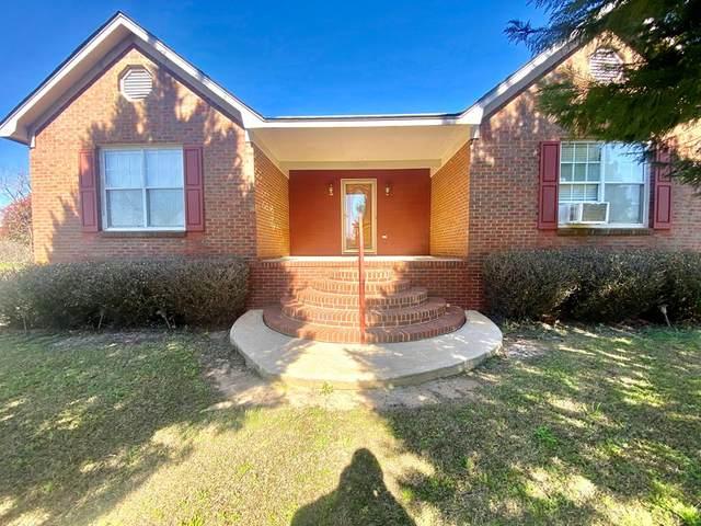 2047 Hwy 195, Leesburg, GA 31763 (MLS #147113) :: Crowning Point Properties