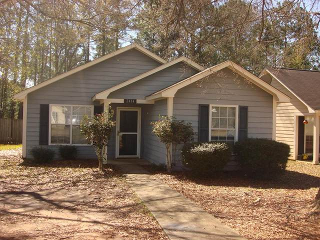 2414 Schley Avenue, Albany, GA 31707 (MLS #147117) :: Crowning Point Properties