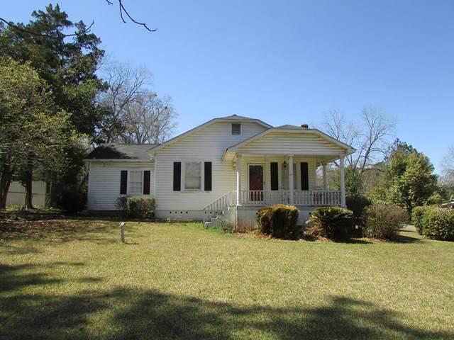 289 S Church Street, Blakely, GA 39823 (MLS #147119) :: Hometown Realty of Southwest GA