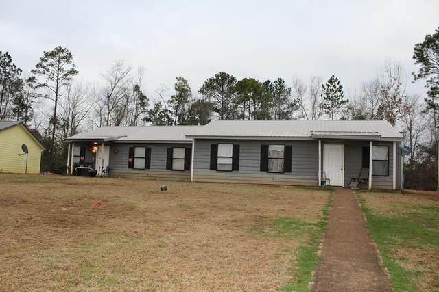 313 Station Crossing Drive, Albany, GA 31721 (MLS #147126) :: Hometown Realty of Southwest GA