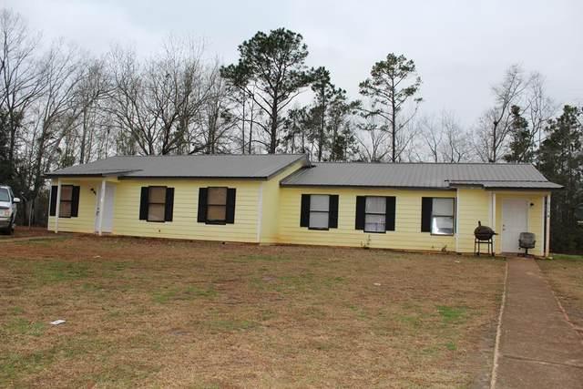 315 Station Crossing Drive, Albany, GA 31721 (MLS #147127) :: Hometown Realty of Southwest GA