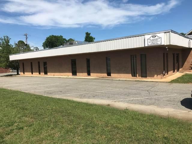 2307 Robinhood Road, Albany, GA 31707 (MLS #147131) :: Crowning Point Properties