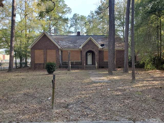 900 Society Ave, Albany, GA 31701 (MLS #147146) :: Crowning Point Properties