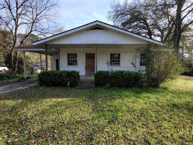 206 Moore Ave, Albany, GA 31705 (MLS #147150) :: Crowning Point Properties