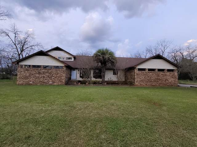 5015 Edith Drive, Albany, GA 31721 (MLS #147152) :: Crowning Point Properties