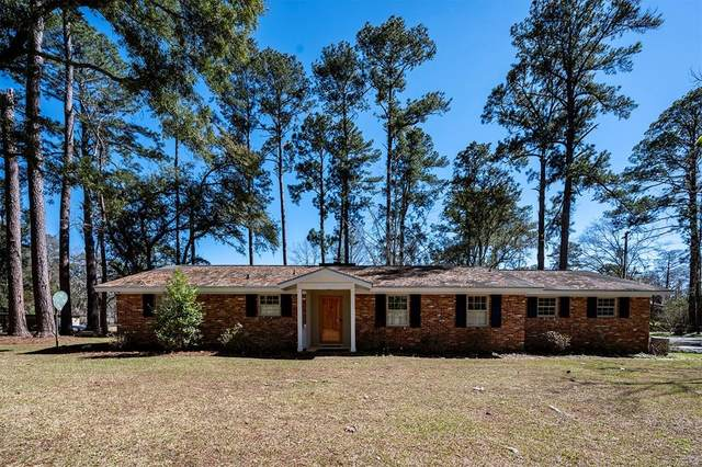 202 Wade Dr, Albany, GA 31701 (MLS #147172) :: Hometown Realty of Southwest GA
