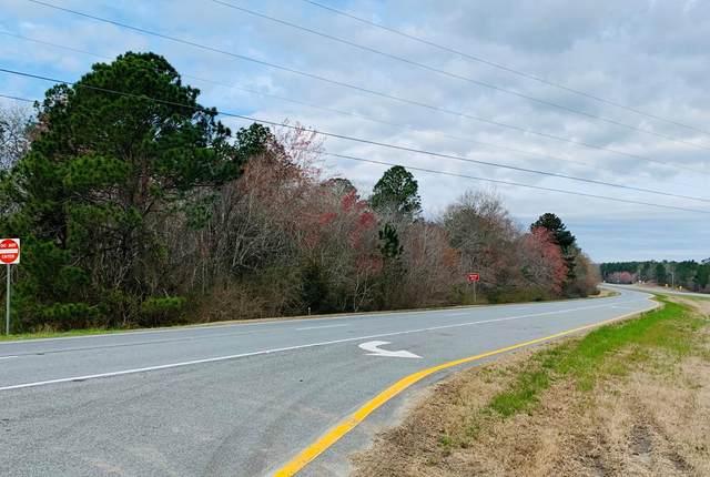 2915 Us Hwy 82, Sylvester, GA 31791 (MLS #147178) :: Hometown Realty of Southwest GA