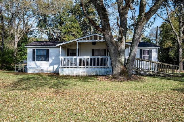 112 Taylor Street, Leesburg, GA 31763 (MLS #147181) :: Crowning Point Properties