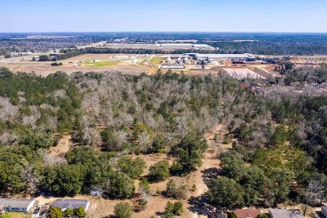 306 Pinson Road, Albany, GA 31705 (MLS #147184) :: Crowning Point Properties