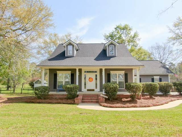 126 Sapelo Drive, Leesburg, GA 31763 (MLS #147201) :: Crowning Point Properties