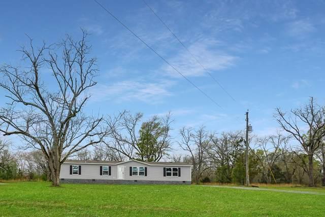 160 Livingston Road, Smithville, GA 31787 (MLS #147204) :: Crowning Point Properties
