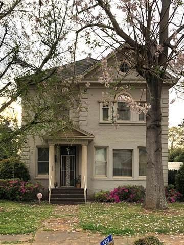 3333 Pearl, Shellman, GA 39886 (MLS #147209) :: Crowning Point Properties