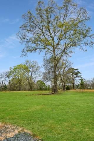 152 Livingston Road, Smithville, GA 31787 (MLS #147225) :: Hometown Realty of Southwest GA