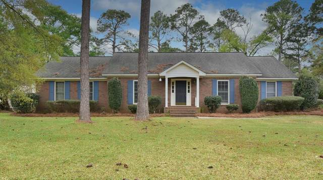 2517 W Alberson Drive, Albany, GA 31721 (MLS #147227) :: Crowning Point Properties